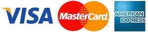 利用可能,クレジットカード,VISA,MASTERCARD,,American Express,AMEX